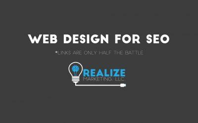 Web Design for SEO