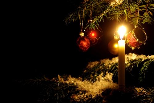 5 Heartwarming Christmas Stories